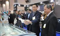 越南水产业实现可持续发展 在欧洲市场站稳脚跟