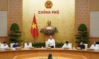 越南政府总理阮春福主持国有资本管理委员会工作会议