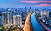 越南重新评估GDP后 GDP增加25.4%