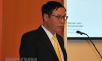 越南欢迎欧盟为东南亚地区和平、安全与发展做出贡献
