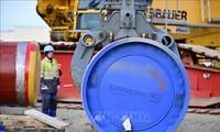 """俄罗斯谴责美国对""""北溪-2""""项目实施制裁"""