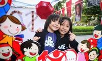 越南政府总理批准防范暴力侵害儿童国家行动计划