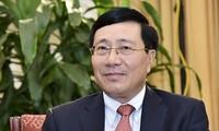 越南担任联合国安理会轮值主席国:实施独立自主外交路线的机会