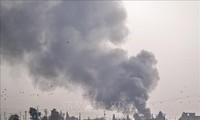 联合国安理会对叙利亚人道主义局势表示关切