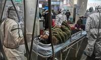 新冠肺炎:死亡病例继续增加