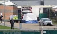 英国货车39人死亡案:尸检报告确定遇难者死因