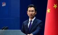 欧盟继续为中国抗击疫情提供援助
