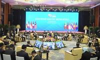 2020年东盟防长非正式会议举行全体会议