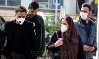 各国采取措施防控新冠肺炎疫情