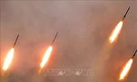 朝鲜火力打击训练是自卫行为