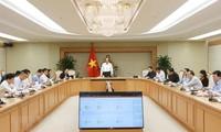 越南政府信息报告系统即将开通