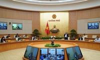 阮春福:使用国家在线公共服务 帮助人民和企业节约费用