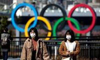 2020年东京奥运会正式推迟
