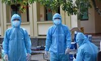 3月24日越南新增11例新冠肺炎确诊病例
