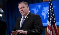 朝鲜表示美国绝不会改变对朝敌视政策