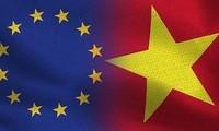 面向《越欧自贸协定》生效的重要步骤