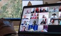 越南呼吁保护马里人民安全