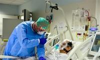 世界各国卫生界正积极研究应对新冠病毒