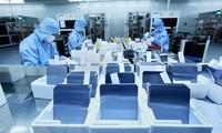 美国企业希望把握在越南的投资合作机会