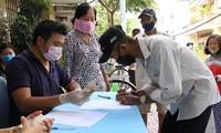 阮春福:及时、正确帮扶受新冠肺炎疫情影响居民