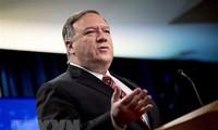 美国重申推动与朝鲜的无核化谈判