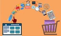 """越南政府批准""""推动电子商务成为数字经济的先驱""""计划"""