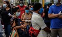 新冠肺炎疫情给拉美地区经济造成巨大影响