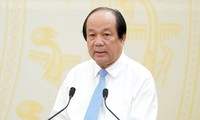越南迎来恢复经济的黄金机会