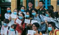 NHK高度评价越南政府在新冠肺炎疫情中保护民众生命安全所做的努力