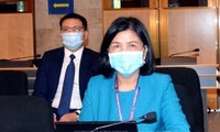联合国人权理事会举行第44次会议