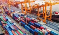 越南上半年贸易顺差远高于预计目标