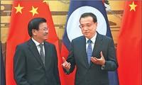 澜沧江-湄公河合作第三次领导人视频会议即将举行