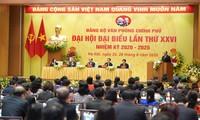 越南政府办公厅有效落实实现双重目标的措施