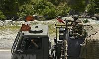 印度和中国互相指责对方在边境挑衅