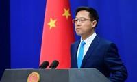 中国高度评价中国-东盟合作关系