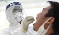 越南连续两周无新增新冠肺炎社区传播病例