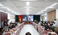 越南和挪威承诺决心促进两国合作