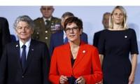 德国将与澳大利亚在印度洋-太平洋地区执行巡逻任务