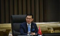 第37届东盟峰会各项文件为各国合作及经济复苏奠定基础