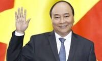 越南政府总理阮春福将出席亚太经合组织第27次领导人非正式会议
