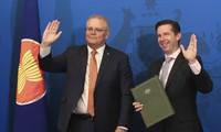 澳大利亚对中国考虑加入CPTPP表示欢迎