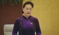 越南国会常务委员会第51次会议开幕