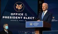 美选举人团投票:拜登302票确认当选