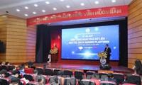 越南军队电信集团数据挖掘平台开通