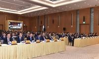 阮春福:政府办公厅要力争建设成为模范、负责任、专业的行政机关