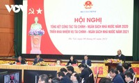 越南财政部门主动、创新完成各项目标