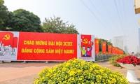 澳大利亚专家高度评价越共十三大对越南未来的意义
