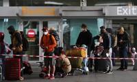 俄罗斯将取消对芬兰、越南、印度和卡塔尔公民的入境限制