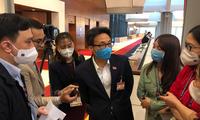 越南政府强化防疫措施