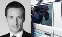 意大利驻刚果大使遇袭身亡